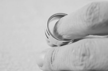 Christians and second marriage