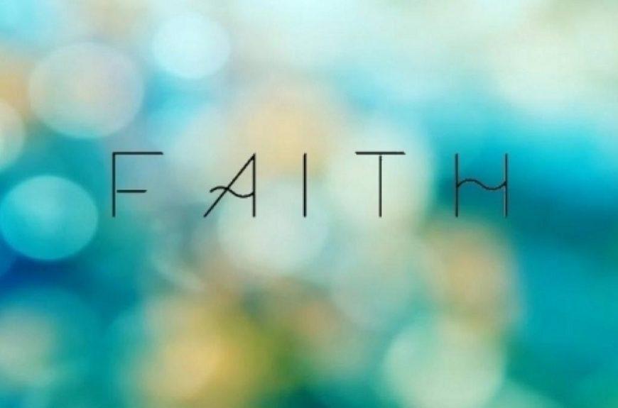 Types of faith