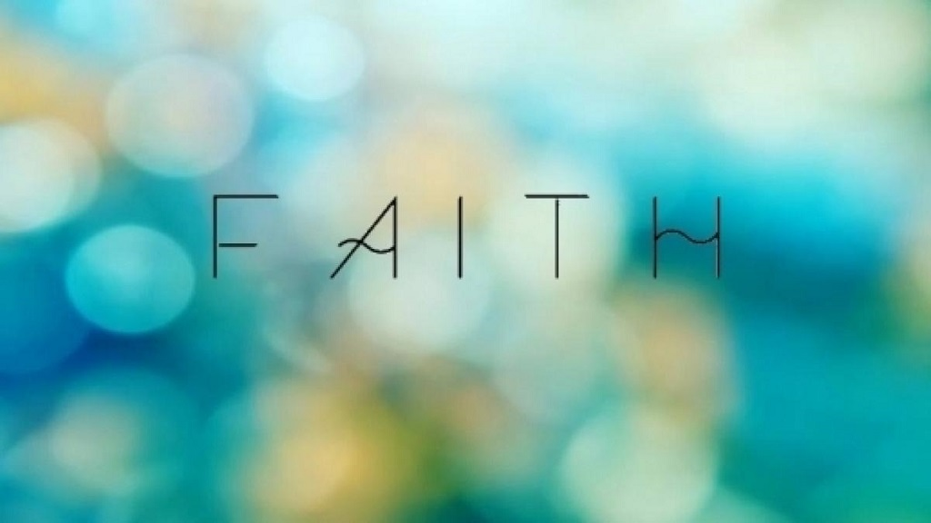 Types of faith