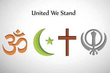 Religions serve